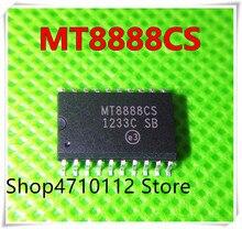 NEW 10PCS/LOT MT8888 MT8888CS SOP-20 IC