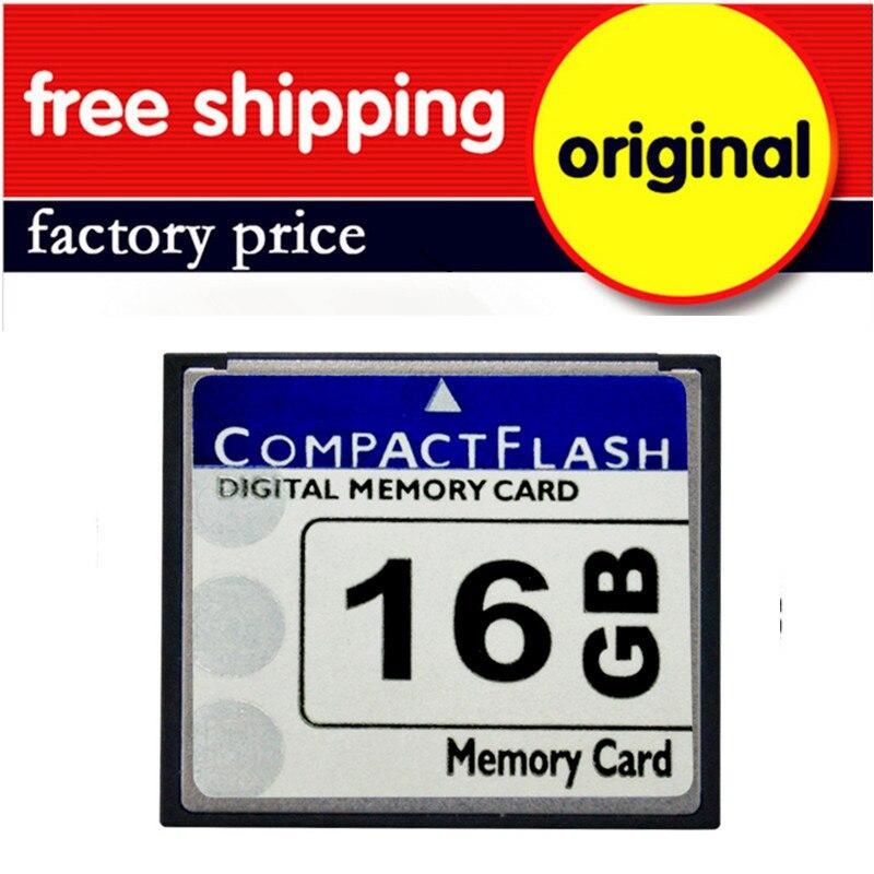 Reale kapazität Compactflash-karte Pass H2testw Garantieren CF Karte Compact Flash Karte 4 gb 8 gb 16 gb 32 gb 64 gb Class10 Fleisch Karte