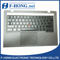 Free Shipping  Original New Palmrest With  Keyboard Touchpad  For IBM ThinkPad X1 Carbon