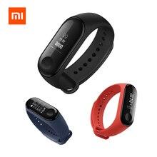 Original Xiaomi Mi Band 3 Miband 3 Smart Bracelet 0.78