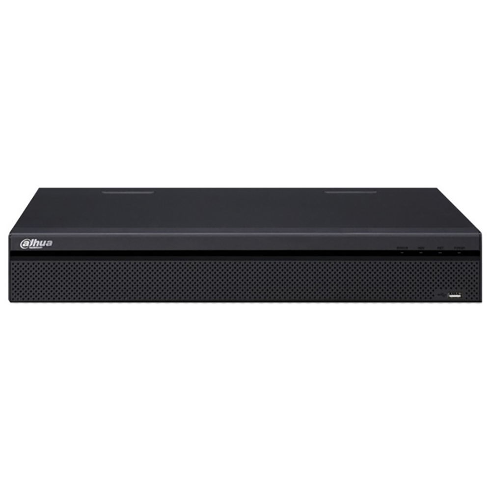 Image 2 - Dahua Original 4ch 8ch POE NVR NVR2104HS P S2 NVR2108HS 8P S2 Compact 1U 4PoE 8PoE Lite Network Video Recorder with logo-in Surveillance Video Recorder from Security & Protection
