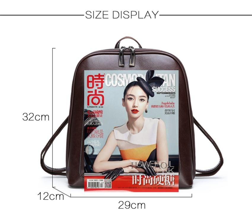 HTB1eT2oXErrK1RkSne1q6ArVVXaQ 2018 Women Vintage Backpack Leather Luxurious Women Backpack Large Capacity School Bag For Girls Leisure Shoulder Bags For Women