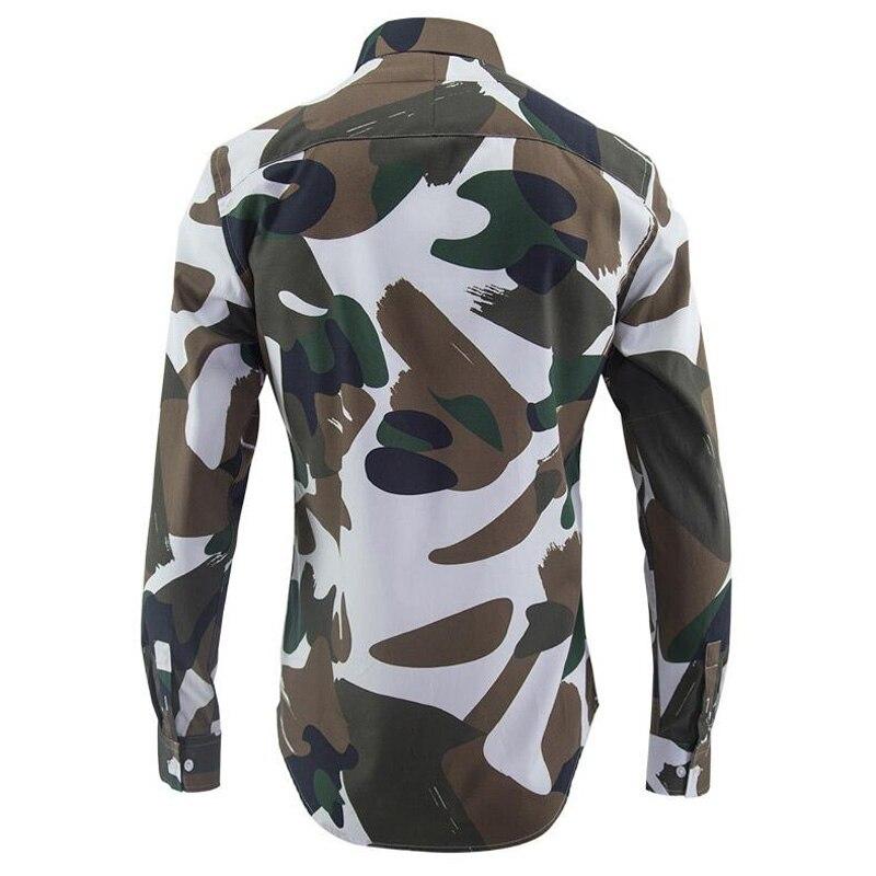 As Chemises Picture Coton Nouvelle Chemise M Mince Respirant Base 3xl 100 Corps Camouflage Casual Armée Personnalité De Hommes Vêtements Motif HqHwIFUt