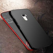 For Redmi Note 6 Pro A2 Lite 6A 5 Plus Prime 4 4X 4A S2 3 SE 152mm Global Matte PC Back Cover For Xiaomi Mi 8 SE A1 6 6X 5X case