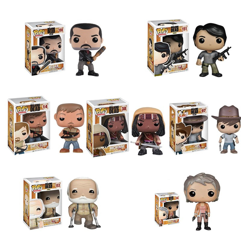 funko-pop-font-b-the-b-font-font-b-walking-b-font-font-b-dead-b-font-daryl-carol-herghel-michonne-carl-glenn-greene-action-figures-collection-model-toys-for-birthday-gift