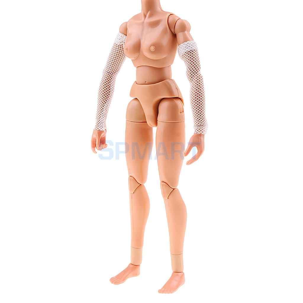 1/6 skala kobiet rękawiczki damskie opaski na 12 ''gorące zabawki Phicen Kumik CY CG dziewczyny figurki kolekcjonerskie akcesoria DIY