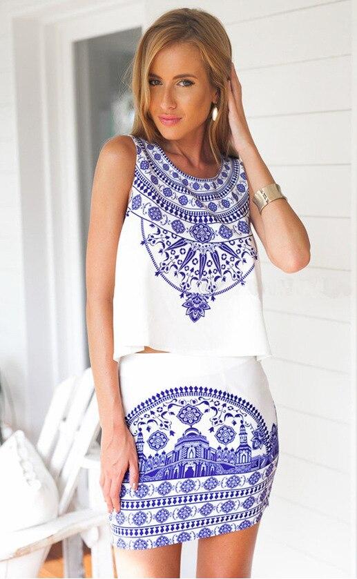 Popular Blue Beach Dress-Buy Cheap Blue Beach Dress lots from ...