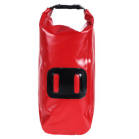 High Quality Durable 2L Waterproof Emergency Bag Medical First Aid Kit Travel Dry Bag Rafting Camping