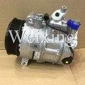 auto A/C Compressor for Mercedes Benz A209 S203 W211 437100-6190 12308111 A0012301411 A0022301911 0012301711 A0002306511