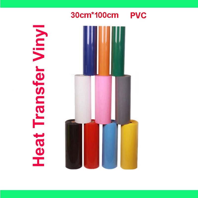 20/% Off 300mm Premium Ultra Cut Heat Transfer Textile Transfer Vinyl Film