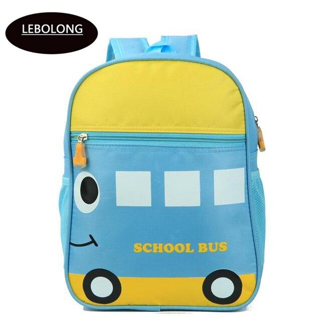 e9d5e5d1c8 Kids Oxford School Bags Children Girl Mini Cartoon Baby mochila Infant  School Bags Unisex Backpacks Gift For School Backpacks