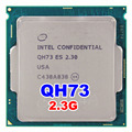 Процессор ES QH73 ES I7  инженерная версия процессора 6700K I7-6700K 2 3 ГГц turbo boost 2 9 ГГц 1151 skylake as QHQG