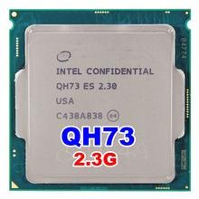 ES QH73 ES I7 procesor cpu inżynieria wersja 6700K I7 6700K 2.3Ghz turbo boost 2.9GHZ 1151 skylake jako QHQG