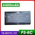 Batería del ordenador portátil para asus 90-nlf1b2000y a32-f5 f5 f5c f5gl f5m f5n f5r F5RI F5SL F5Sr F5V F5VI F5VL F5Z X50 X50C X50GL X50M X50N