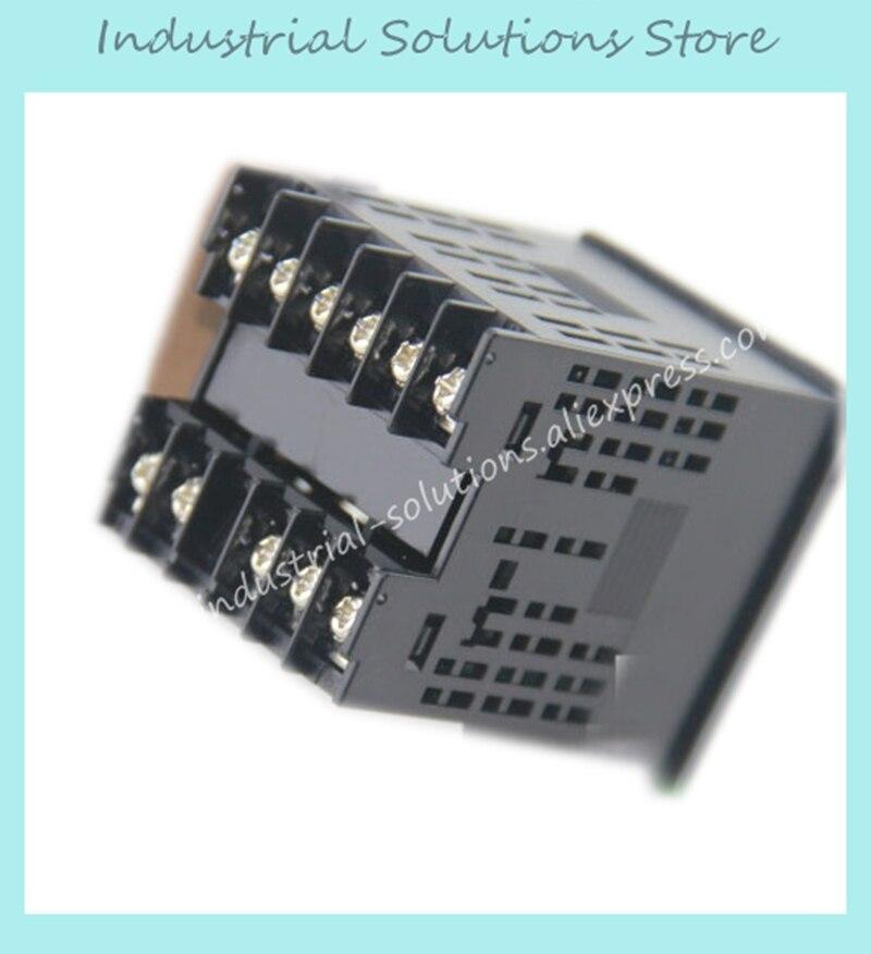 New Original Temperature Controller E5CC-RX2ASM-800 E5CC-RX2DSM-800 E5CC-QX2DSM-800 E5CC-CX2ASM-800 E5CC-RX2ASM-802 e5cc rx2asm 802