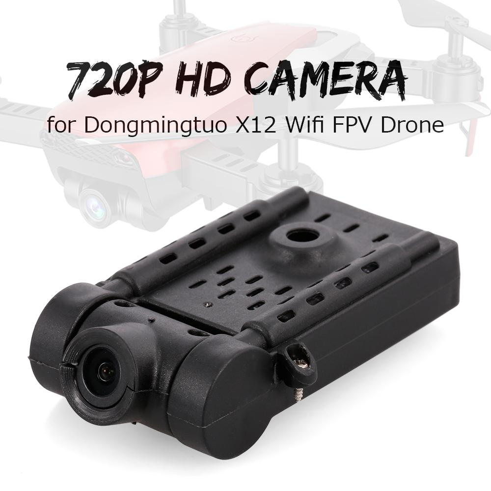 LeadingStar 720P HD Camera for Dongmingtuo x12/S163 Wifi FPV Drone RC Quadcopter Parts