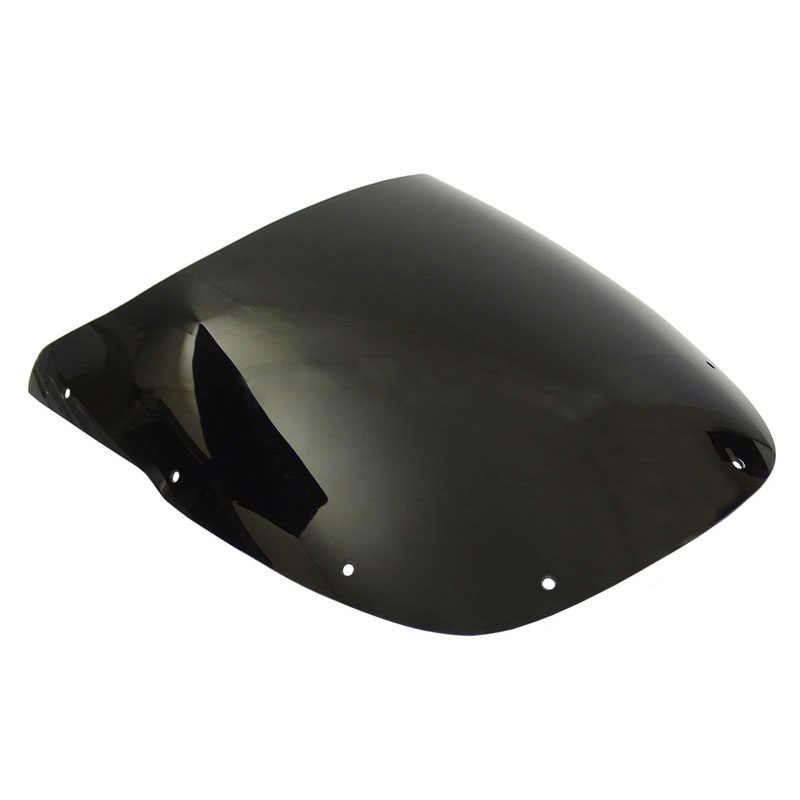 Motorcycle Windshield Windscreen Fit For Kawasaki Ninja ZX6R 1995 1996 1997 Motorcycle