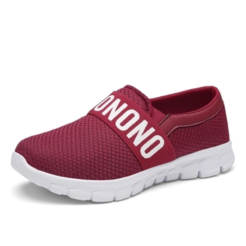 Women Casual Shoes New Arrival Women's Shoes Fashion Air Mesh Vulcanize Shoes Women Summer Female tenis sneakers 2018