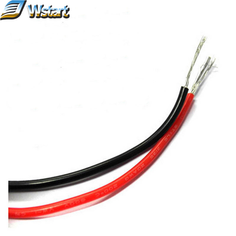 Buy awg26 silicon wire and get free shipping on AliExpress.com