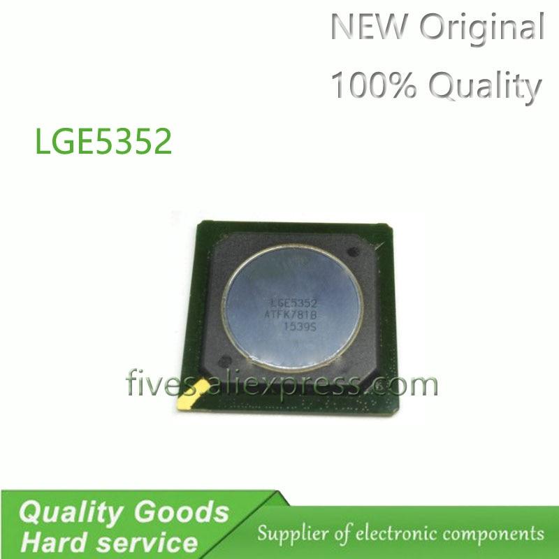 LGE5352 LGE2122 E5352 E2122  LCD Chip BGA Nuevo Original Autentico Circuito Integrado IC Chip LCD Electronico