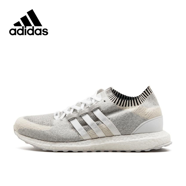 free shipping 5e2d9 a977c ... uk new arrival authentic adidas originals eqt support ultra pk  breathable mens running shoes sports sneakers