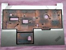 Novo case Para Lenovo ThinkPad E585 E580C E580 Teclado Bezel Palmrest Maiúsculas 01LW420 AP167000510 Sem furo de impressão digital