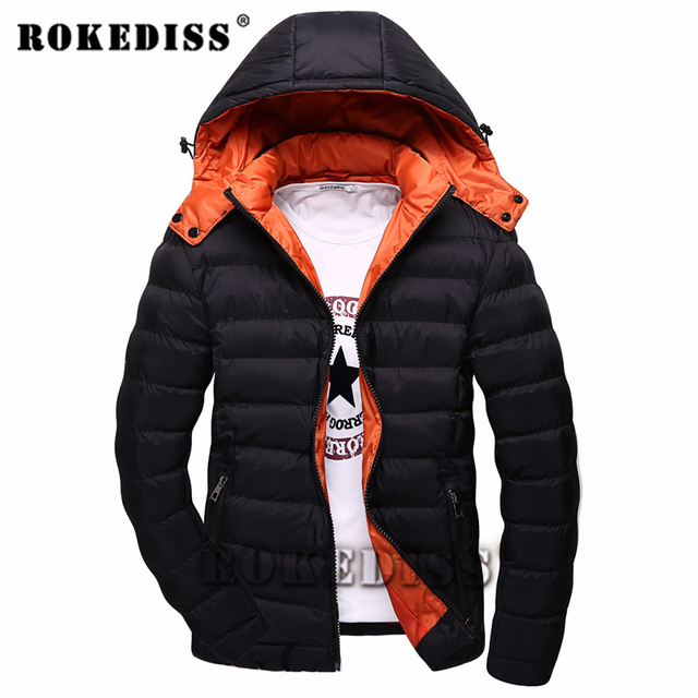Best selling detachable cap men's casual winter coat thicken winter jacket Keep Down Cotton clothing mens jackets and coats G198