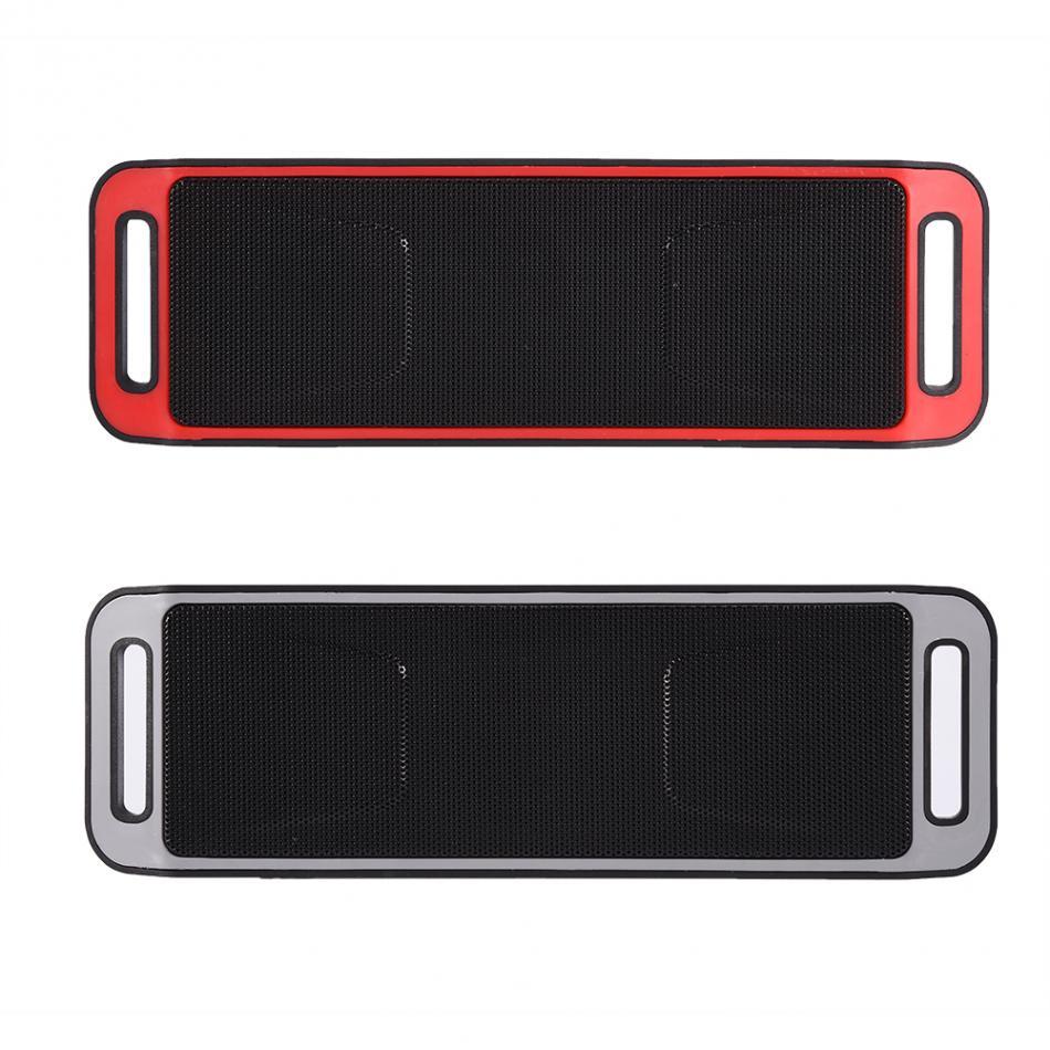 Begeistert Bluetooth 4,0 Lautsprecher Stereo Bass Subwoofer Unterstützung Tf-karte Usb Aux Fm Radio Mic Freisprecheinrichtungen Cal