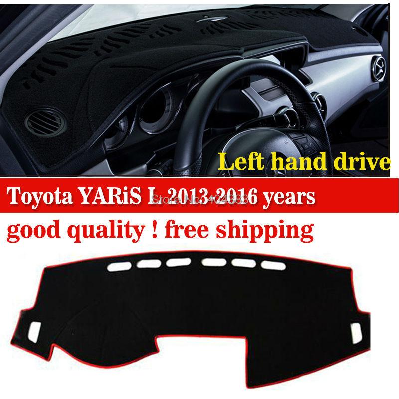 Toyota YARiS L 2013-2016 years