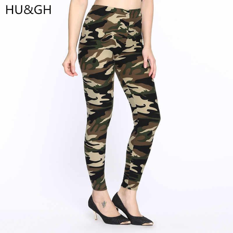 079714c78f24 ARDLTME winter leggings fitness Camouflage women print leggings Trouser  Army Pants Stretch Legging for female leggings