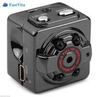 EastVita SQ8 Mini Camera Recorder HD 1080P X 720P Mini DV Camera Camcorder Infrared Night Vision