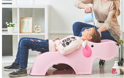 Extra Large Children Shampoo Chair. The Shampoo Chair. Baby Shampoo Chair