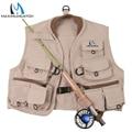 Жилет Maximumcatch Fly Fishing  100% хлопок  детская куртка с несколькими карманами для детей  Размеры S/M/L