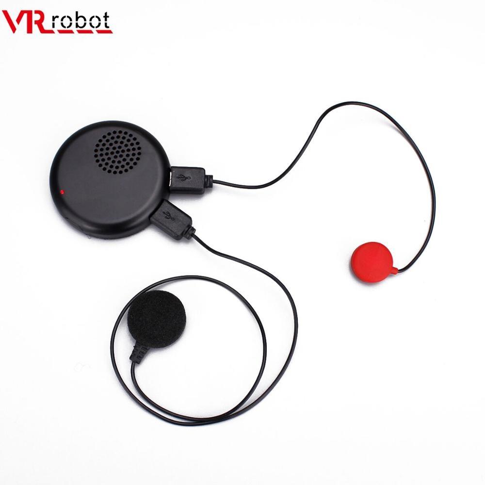 VR Robot Motorcycle Full Helmet Headset Bluetooth Handsfree Moto Headsets Wireless Music Headphone For Motorbike Rider