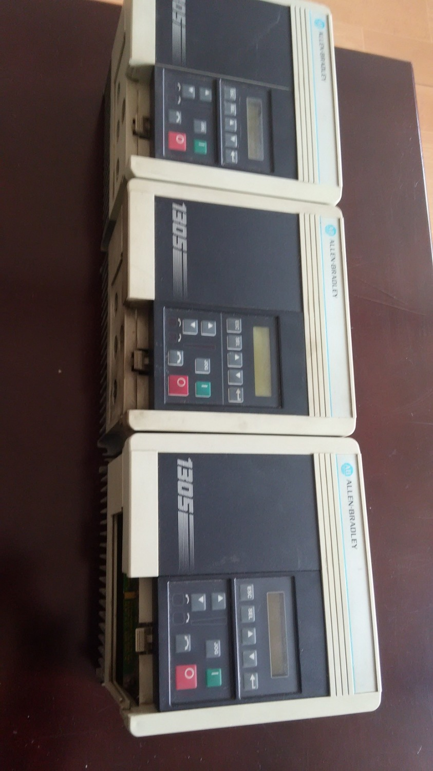 AB  1305-BA09A 4.0KW used in good condition