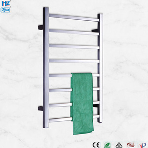 Image 2 - Porte serviettes chauffant électrique