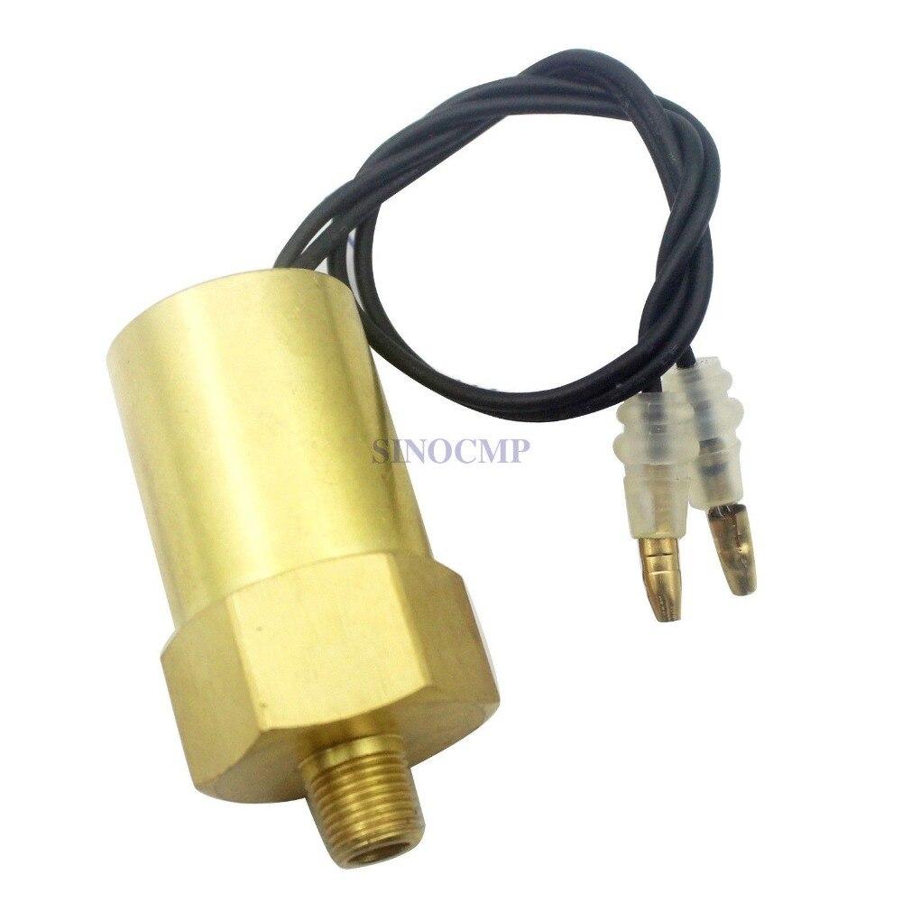 320B 320C E320B E320C Oil Pressure Sensor 5I-8005 5I-7850 34390-40200 For Excavator, 3 month warranty 320b 320c e320b e320c oil pressure sensor 5i 8005 5i 7850 34390 40200 for excavator 3 month warranty