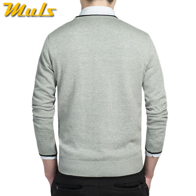 Мужской свитер 6 V MULS 4XL