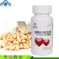 Коэнзим Q10 мягкие капсулы Улучшение функции миокарда, защитить сердце coq 10