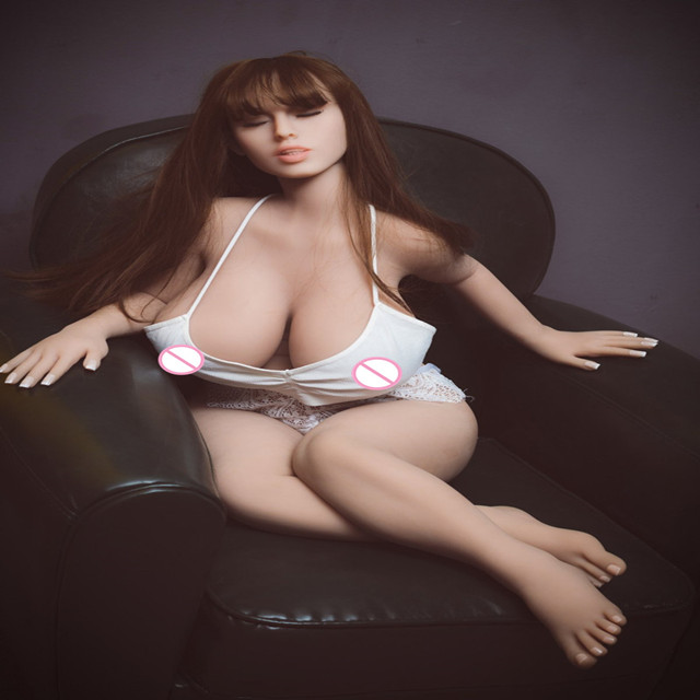 Sex Dolls 108cm-103B Full TPE With Skeleton Adult Japanese Love Doll Vagina Lifelike Pussy Realistic Sexy Doll For Men