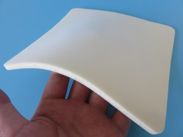 50pcs 10cm*10cm medical foam dressing healthcare Bed sore