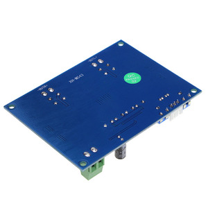 Image 3 - Marsnaska High Quality DC 12V 24V 120W*2 TPA3116 D2 Dual Channel Digital Power Audio Amplifier Board