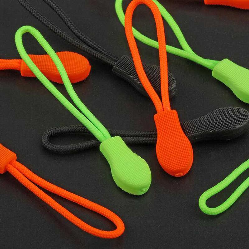 Черный/зеленый/оранжевый бегунок застежки-молнии для сумка рюкзак аксессуары застежки-молнии для рюкзака молния Вельветовая куртка Съемник Замена 500 шт