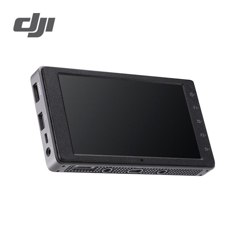 DJI CrystalSky 5.5 pouce Haute Luminosité 7.85 pouce Ultra Luminosité Moniteur pour Inspirer 2 et Mavic Pro et Phantom 4 pro & OSMO