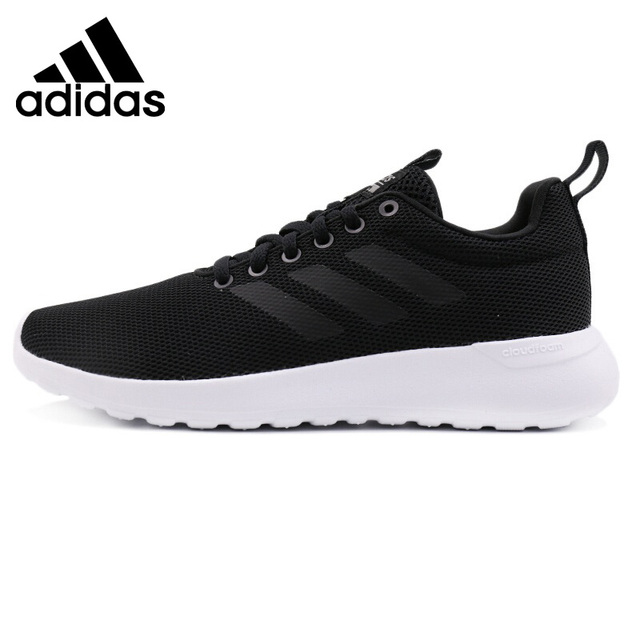 sports shoes 47ecb 434a5 Original New Arrival 2018 Adidas Neo Label LITE RACER CLN Womens  Skateboarding Shoes Sneakers