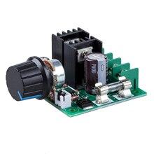 High Quality  12V-40V 10A PWM DC Motor Speed Controller with Knob