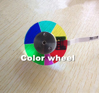 projector     accessory     projector   color wheel for BenQ   projector   W750