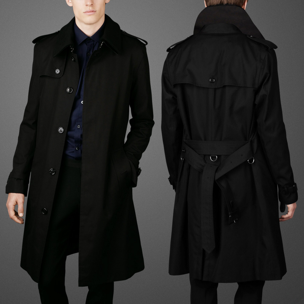 Buy men sheepskin coat at archivesnapug.cf, custom sheepskin trench coat crafted from Australia natural sheepskin shearling in black, neat side pockets and clean tonal topstitching for smartness, you'll be dressed to perfection for work, travel, downtime.