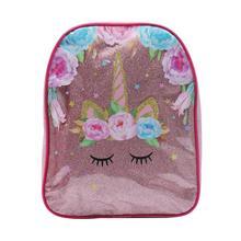 Милая принцесса Единорог Рюкзак Человека-паука Дети школьный детей Эльза школьные ранцы детский сад дошкольного рюкзаки для обувь девочек
