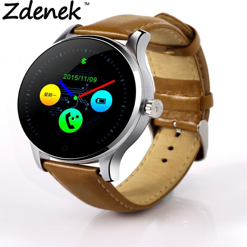 Aliexpress.com : Buy Newest waterproof K88H smart watch